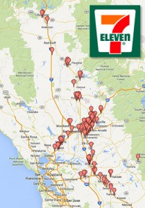 Cooper Oates Air Conditioning Serves 7-11 Stores